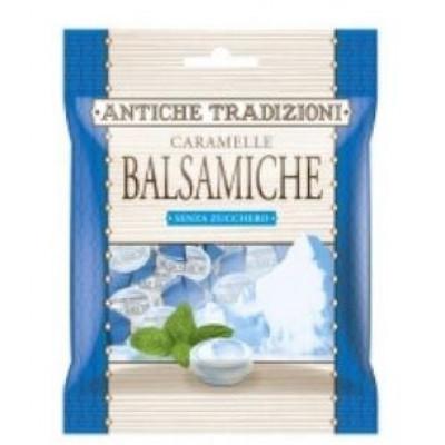 Antiche Tradizioni Caramelle Balsamiche 60g