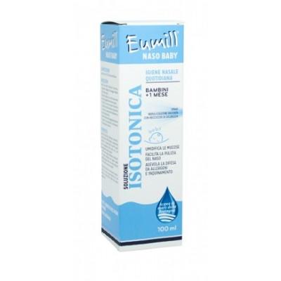 Eumill Naso Baby Spray Soluzione Isotonica 100ml