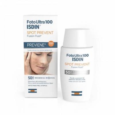 Isdin FotoUltra Spot Prevent Fusion Fluid SPF100+ 50ml