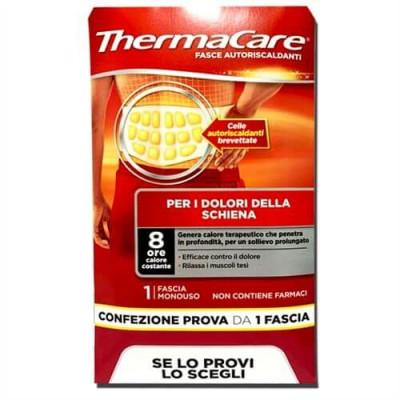 Thermacare Fascia Autoriscaldante Per Schiena 1 fascia..