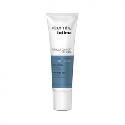 Vidermina Gel Intimo 30ml