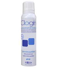 Clogin Detergente Intimo Mousse Spray 150ml