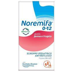 NOREMIFA 0-12 200ML prezzi bassi