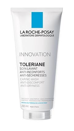 La Roche Posay Toleriane Crema Detergente 200ml