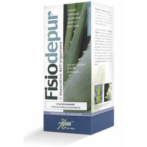 FISIODEPUR FLUIDO FL 315G prezzi bassi