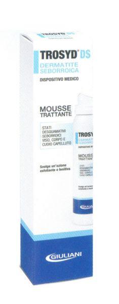 TROSYD DS Mousse 100ml-924253154