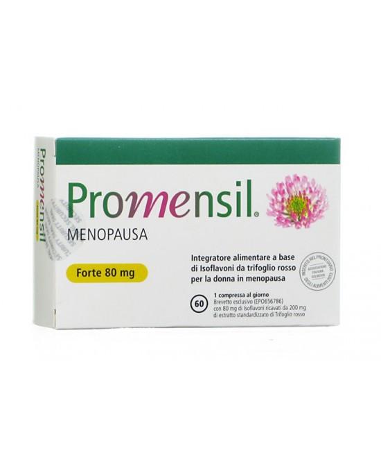 Named Promensil Forte 30 compresse