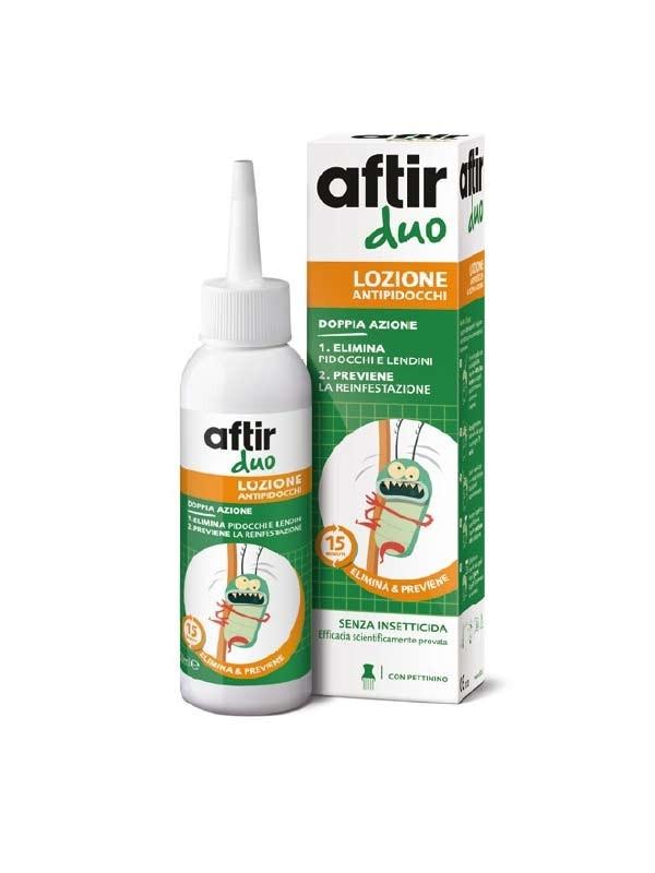 Acquistare online AFTIR DUO LOZIONE 100ML
