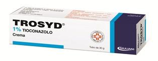 Trosyd Crema 1% Tioconazolo 30g offerta
