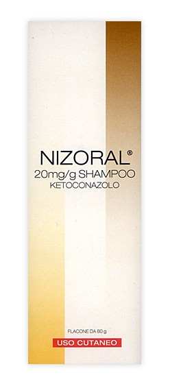 Nizoral Shampoo 100g offerta