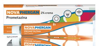 Novaphergan Crema 2% 30G offerta