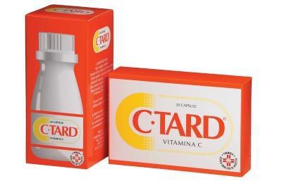 Ctard 60 Cps 500 Mg Rilascio Prolungato offerta