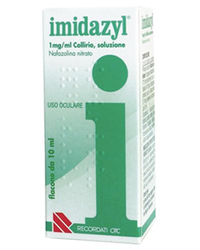 Imidazyl Collirio 1 flacone 10ml offerta