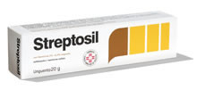 Streptosil Neomicina Unguento 20g offerta