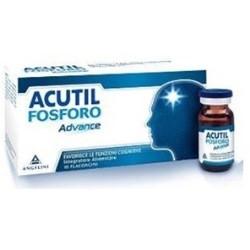 ACUTIL FOSFORO ADVANCE 10FL-930605288