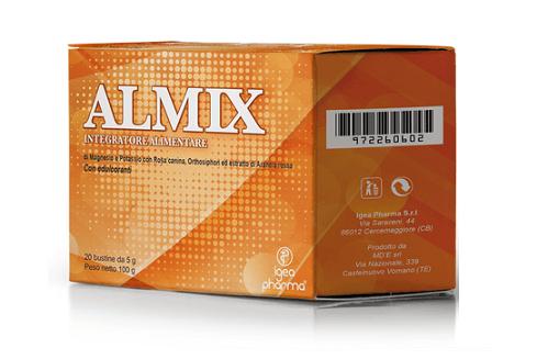 Almix 20 bustine