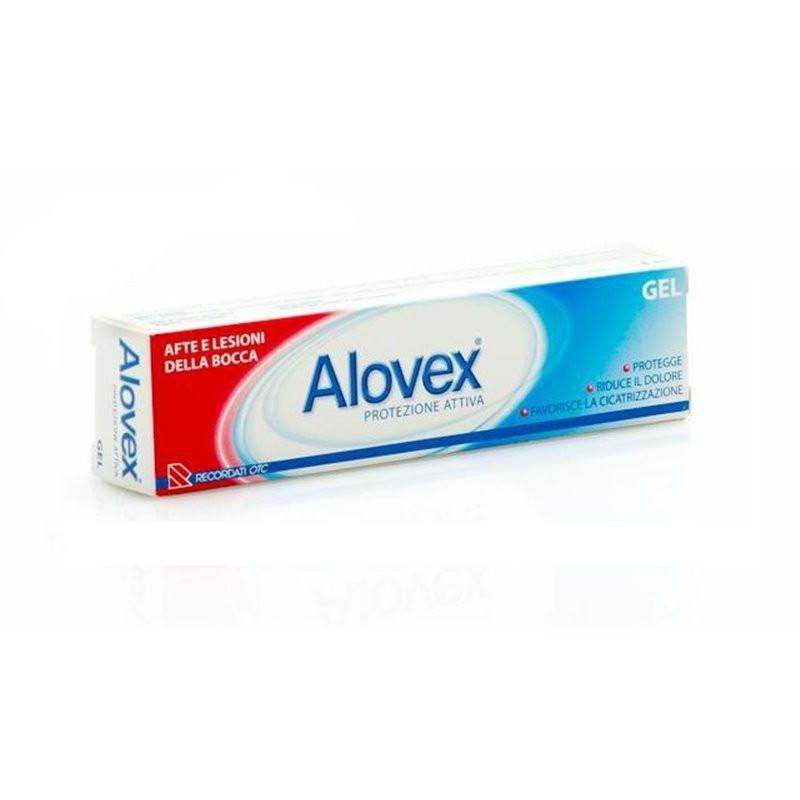 ALOVEX PROTEZ ATTIVA GEL 8ML-930625203