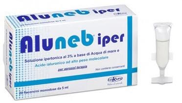 ALUNEB SOLUZIONE IPER 20FL 5ML prezzi bassi