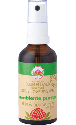 Fiori Australiani Ambiente Purity Spray 100ml