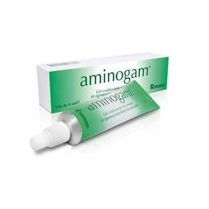 AMINOGAM GEL 15ML prezzi bassi