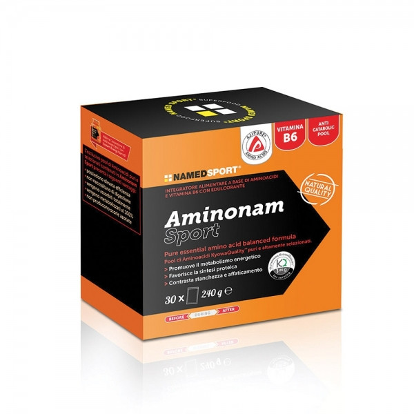 AMINONAM SPORT 30 BUST prezzi bassi