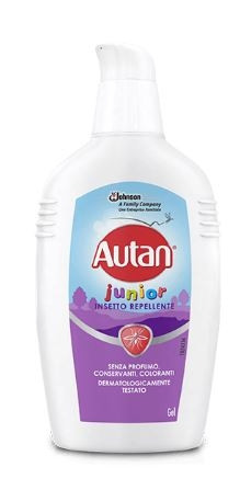 Autan Junior Gel 100ml