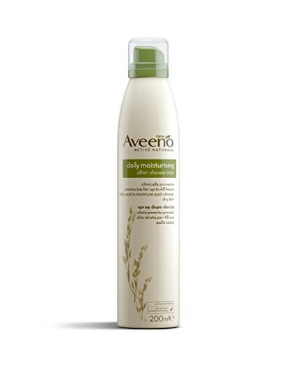 Aveeno Spray Dopo Doccia 200ml