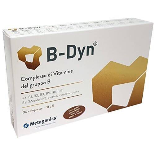B-DYN 30CPR prezzi bassi