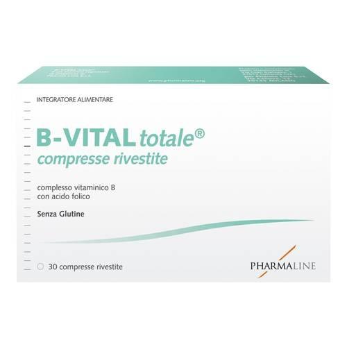 B-VITAL TOTALE 30CPR RIVESTITE prezzi bassi