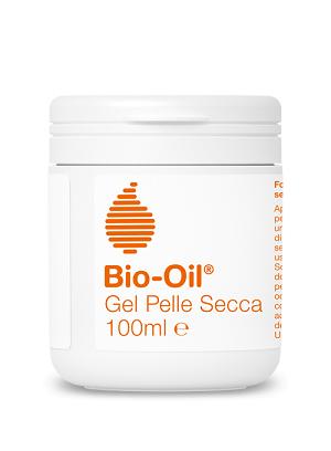 Bio-Oil Gel Pelle Secca 100ml