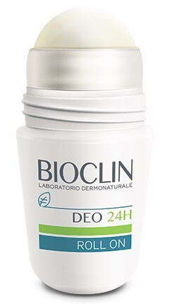 BIOCLIN DEO 24H ROLL-ON C/P prezzi bassi