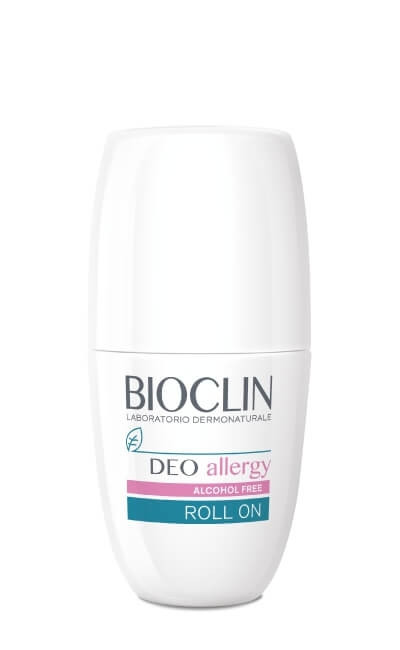 BIOCLIN DEO ALLERGY ROLL ON-941971448
