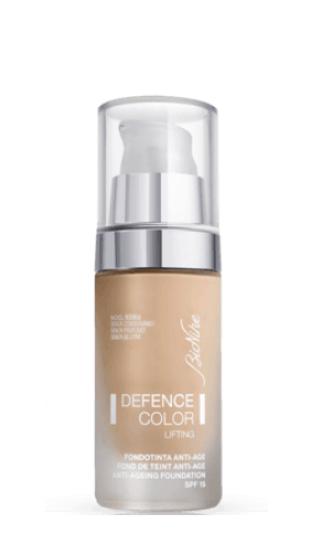 Bionike Defence Color Lifting Fondotinta Antirughe 203 Beige 30ml