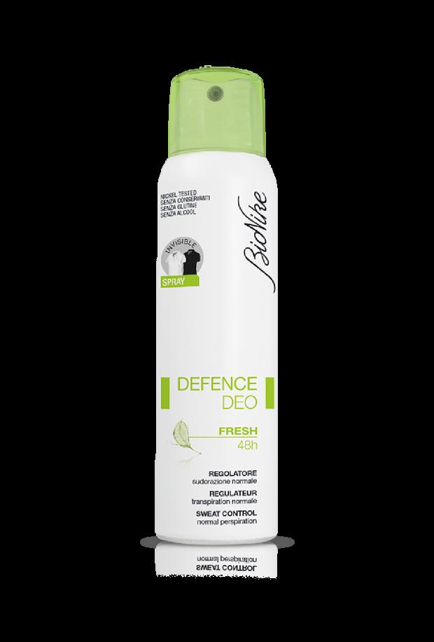 DEFENCE DEO FRESH SPRAY 150ML-975435304