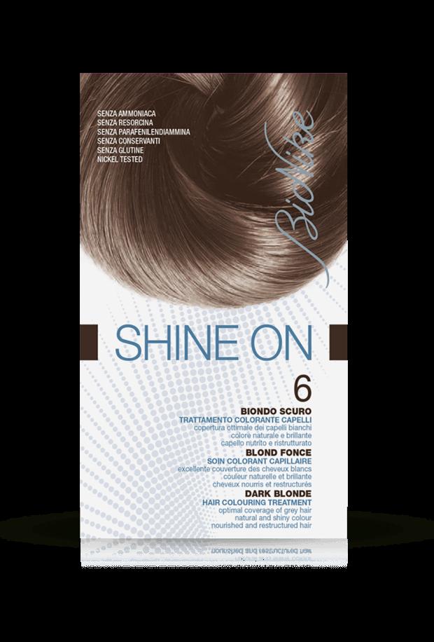 BIONIKE SHINE ON CAP BIO SCU 6-922961002