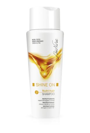 Bionike Shine On Shampoo Ristrutturante Capelli Colorati 200ml