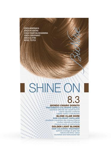 BIONIKE SHINE ON CAP BIO DO8.3-922961103