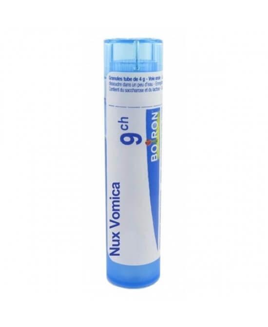 Nux Vomica 9 Ch Granuli 4gr