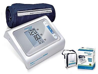 Clenny Cardio Easy Misuratore di Pressione automatico