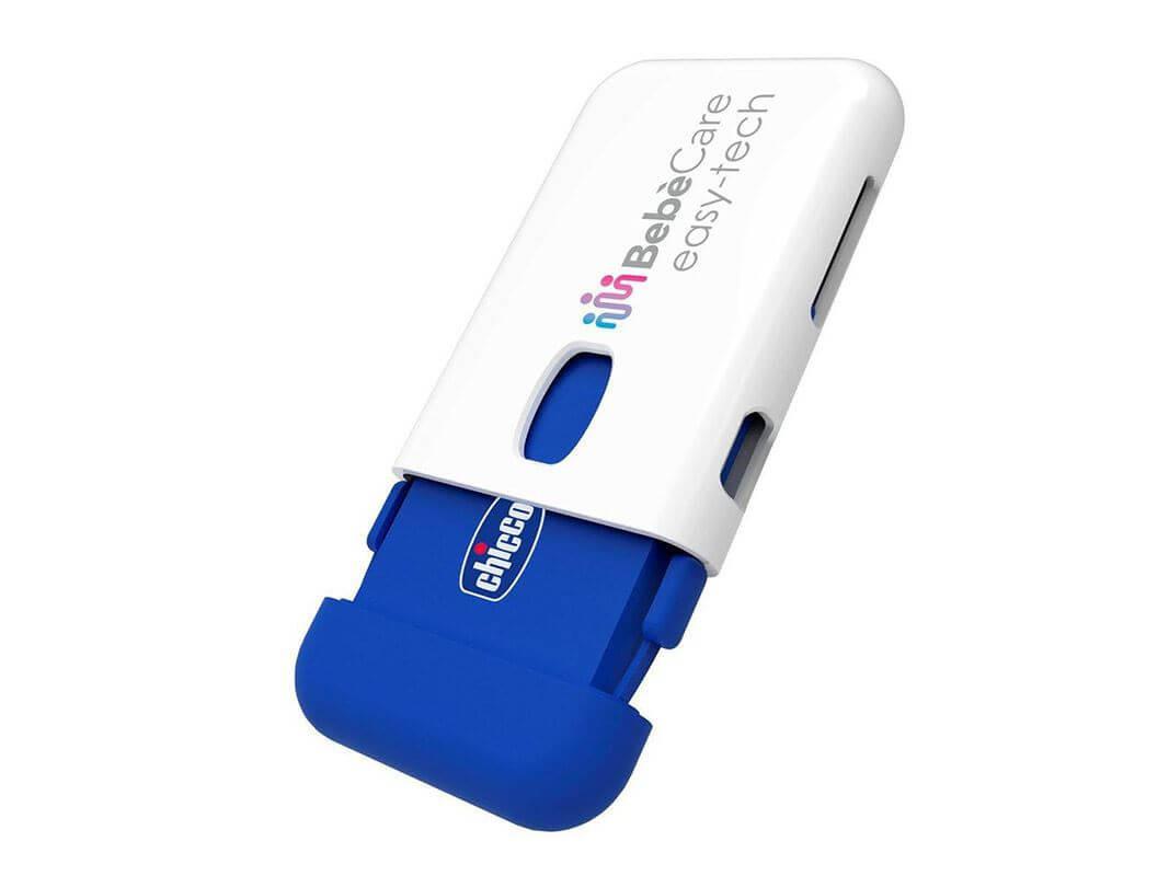 Chicco BebèCare Easy-Tech Dispositivo Anti-Abbandono