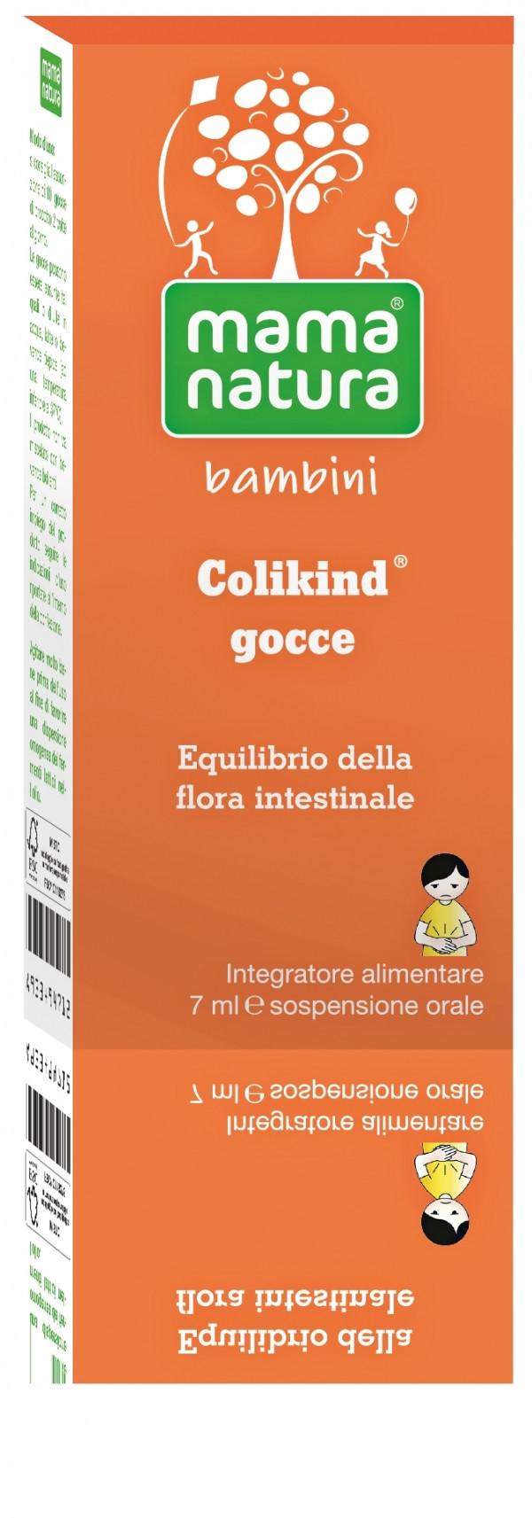 Colikind Gocce 7ml