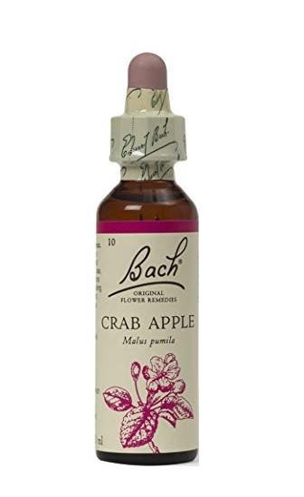 Fiori di Bach Crab Apple 20ml