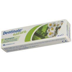 Dentinale Natura Gel Gengivale 20ml
