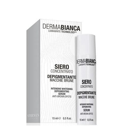 Dermabianca Siero Viso Depigmentante Anti Macchie 15ml