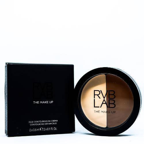 RVB LAB Duo Contouring In Crema 7ml
