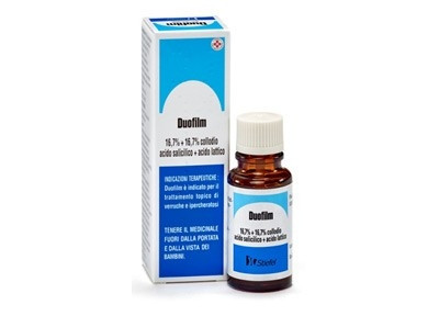Duofilm Collodio 15ml offerta