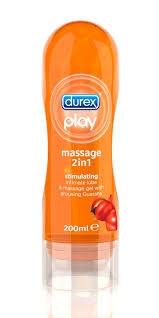 Durex Massage 2in1 Stimulating 200ml