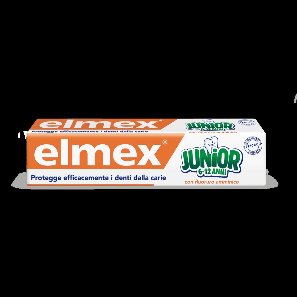 ELMEX JUNIOR DENTIFRICIO 75ML prezzi bassi