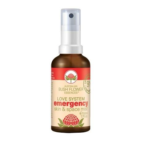 Fiori Australiani Emergency Spray 20ml