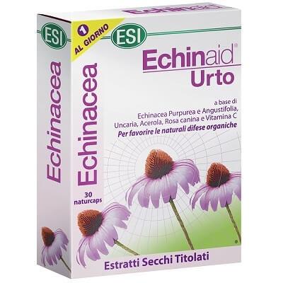 Esi Echinaid Urto 30 capsule